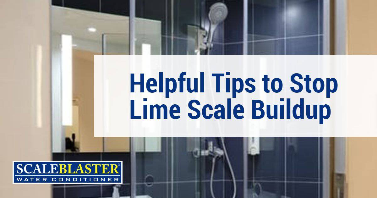 Helpful Tips To Stop Lime Scale Buildup Electronic Descaler