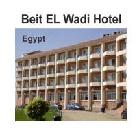 Case Study: Beit El Wadi Hotel