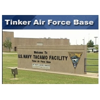 Case Study: Tinker Air Force Base