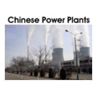 Case Study: Chinese Power Plants