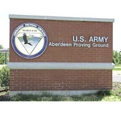 Case Study: Aberdeen Proving Ground