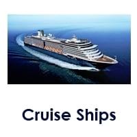 Case Study: Various Cruise Ships