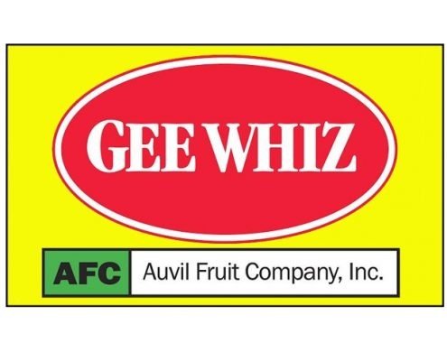 Case Study: Auvil Fruit Company
