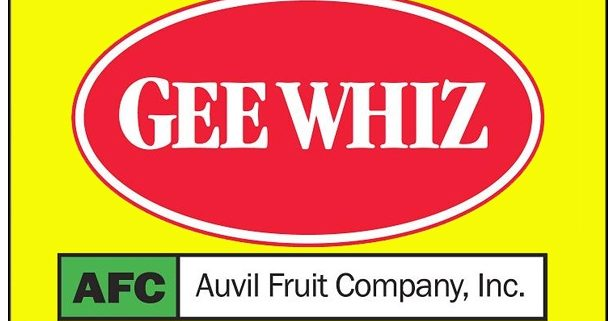 Case Study: Auvil Fruit Company