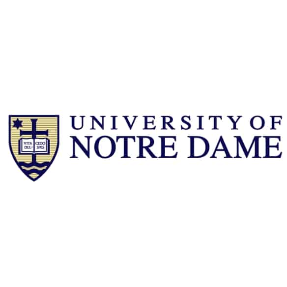 Case Study: University of Notre Dame