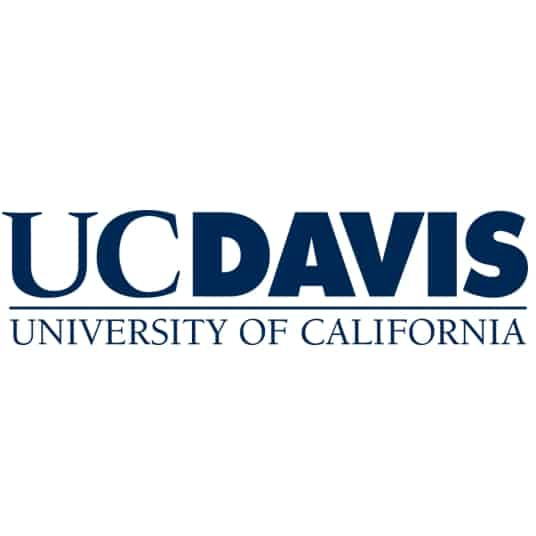 Case Study: University of California Davis