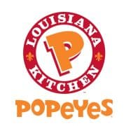 Case Study: Popeye's Louisiana Kitchen