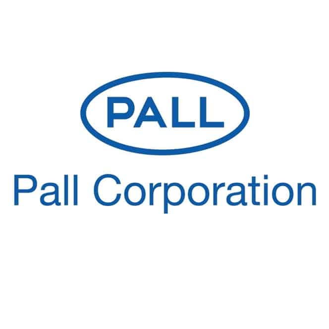 Case Study: Pall Corporation