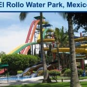 El Rollo Waterpark