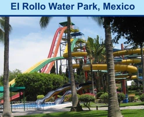 El Rollo Waterpark