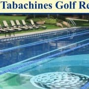 Los Tabachines Golf Resort