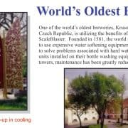 World's Oldest Brewery