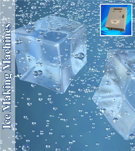 Ice Making Machines