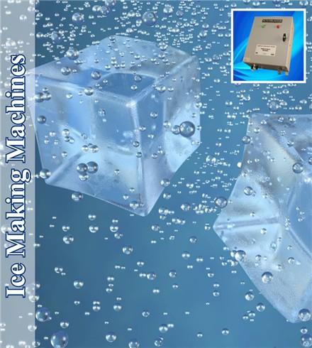 Ice Making Machines