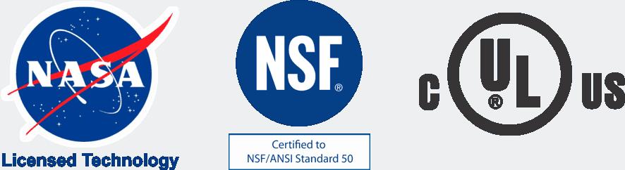 nasa nsf ul - Company