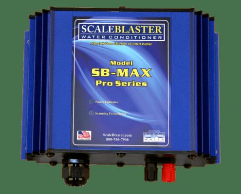 SB-MAX Pro Series