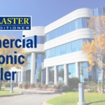 commercial electronic descaler