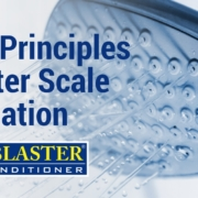 water scale removal