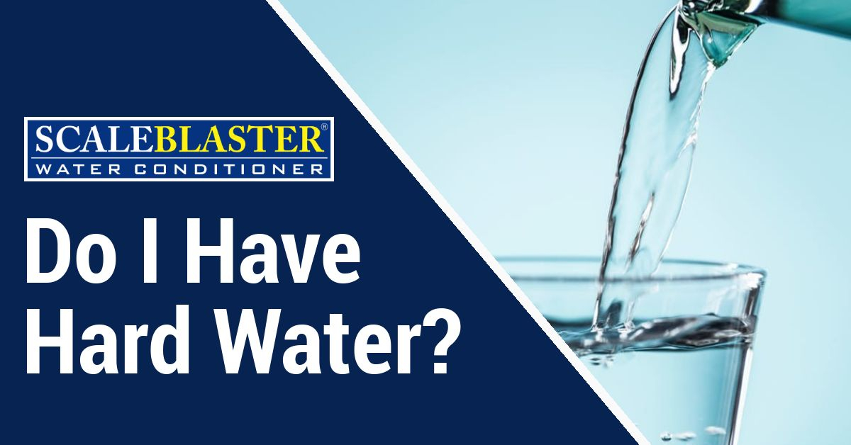 Do I Have Hard Water - Do I Have Hard Water?