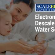 Electronic Water Descaler