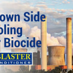 Cooling Tower Biocide