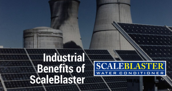 Industrial Benefits of ScaleBlaster 710x375 - News
