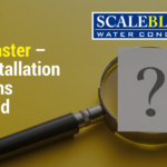 Water decalcification systems