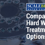 Comparing Hard Water Treatment Options