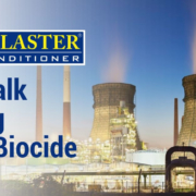 Let's Talk Cooling Tower Biocide