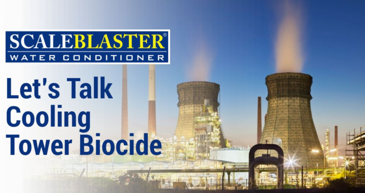 Cooling Tower Biocide 710x375 - News