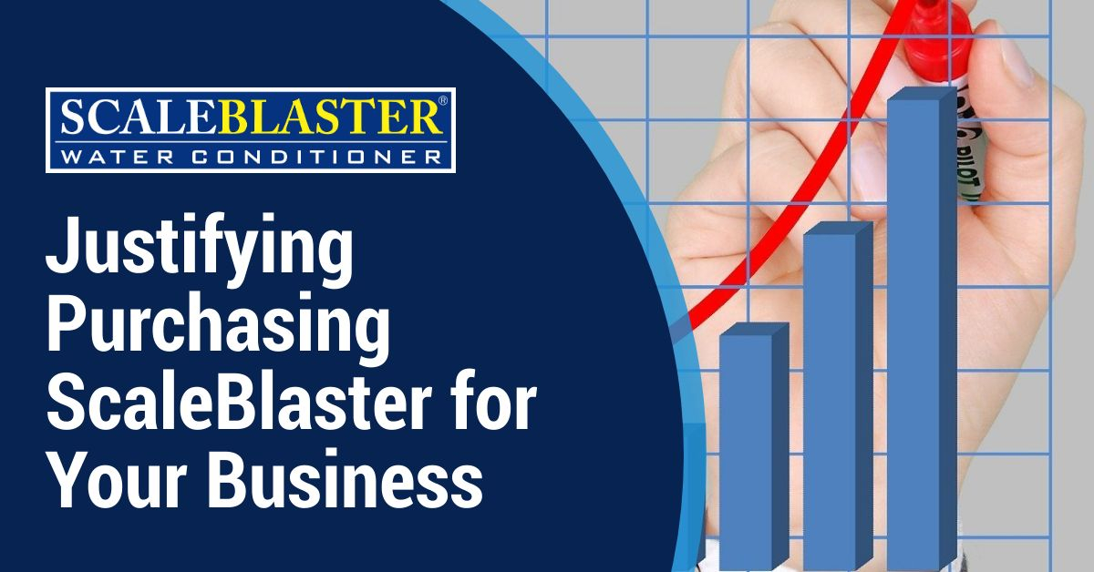 Purchasing ScaleBlaster for Your Business - Justifying Purchasing ScaleBlaster for Your Business
