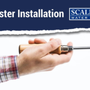 ScaleBlaster Installation