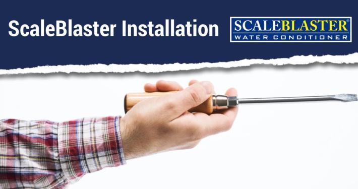 ScaleBlaster Installation 710x375 - News