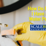 How Do I Know If I Have a Hard Water Problem?