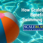 How ScaleBlaster Benefits Swimming Pools