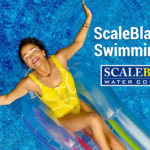 ScaleBlaster and Swimming Pools