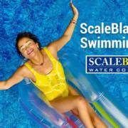 ScaleBlaster and Swimming Pools
