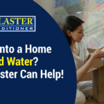 Moving Into a Home with Hard Water? ScaleBlaster Can Help!