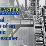 Industrial Benefits of an Electronic Water Descaler