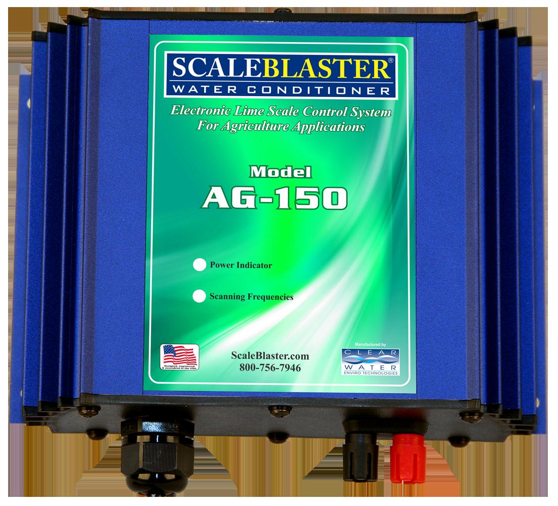 AG150 - Commercial Models