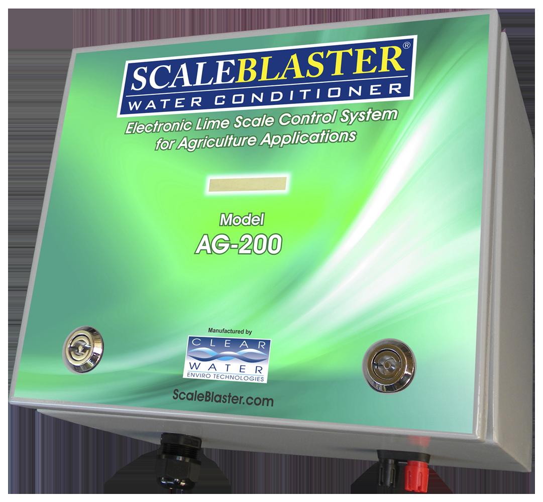 AG200 - Commercial Models