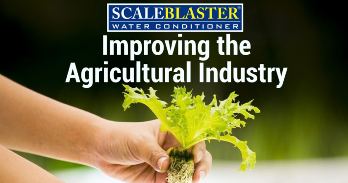 Improving the Agricultural Industry 710x375 - News