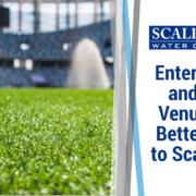 Entertainment and Sports Venues Made Better Thanks to ScaleBlaster
