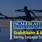 ScaleBlaster & Military - Saving Taxpayer Dollars!