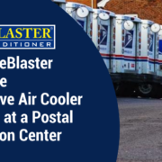 How ScaleBlaster Solved the Evaporative Air Cooler Problems