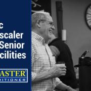 How an Electronic Water Descaler Benefits Senior Living Facilities