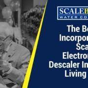 Electronic Water Descaler Into Senior Living Facilities